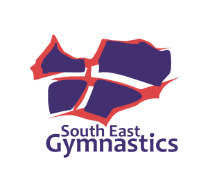 South East Gymnastics Logo